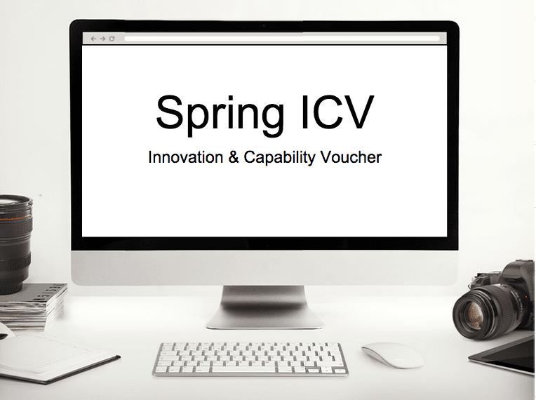Spring ICV