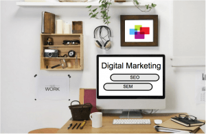 Digitial Marketing singapore