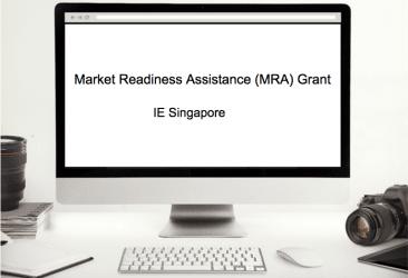 MRA IE singapore