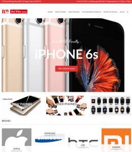 singapore mobile phone shop