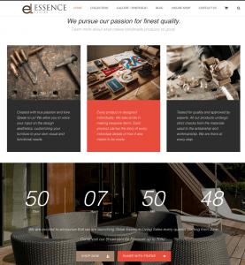 suar wood ecommerce