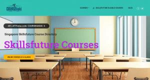 skillsfuture course directory