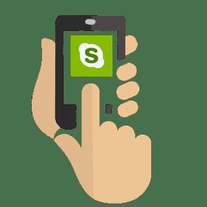 mobile app DIY