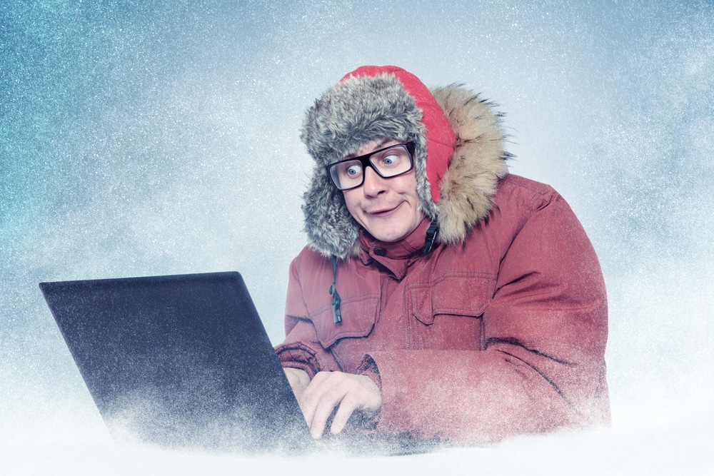 cold call vs cold email
