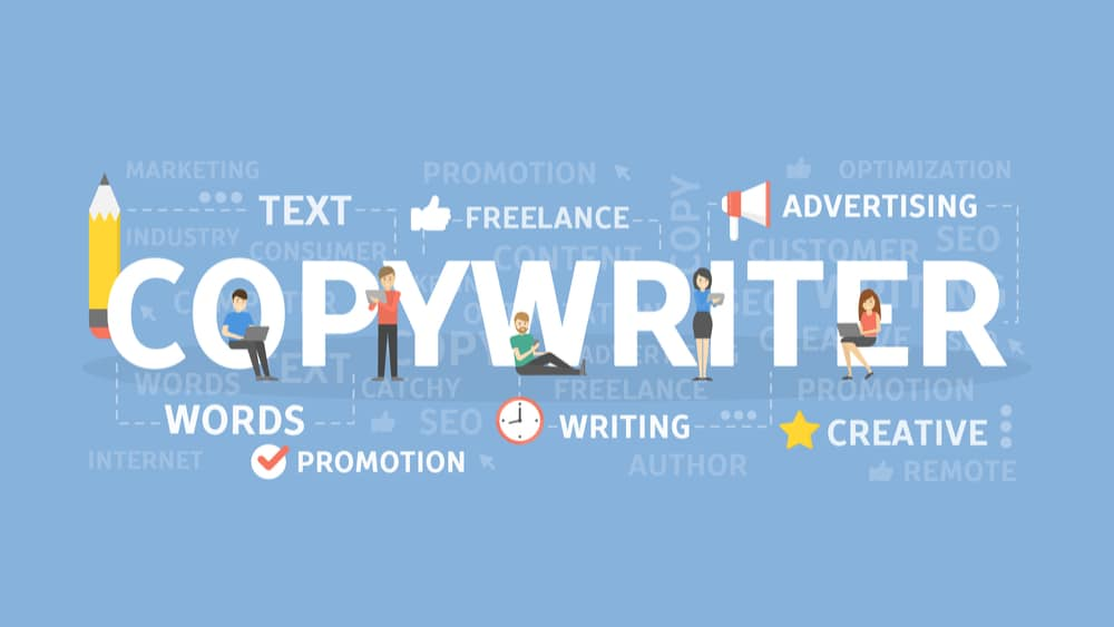 How much does hiring a Copywriter cost in Singapore? | Singapore