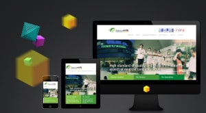 ekachaihospital portfolio