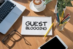 guest blogging services