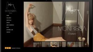 Monrissa portfolio