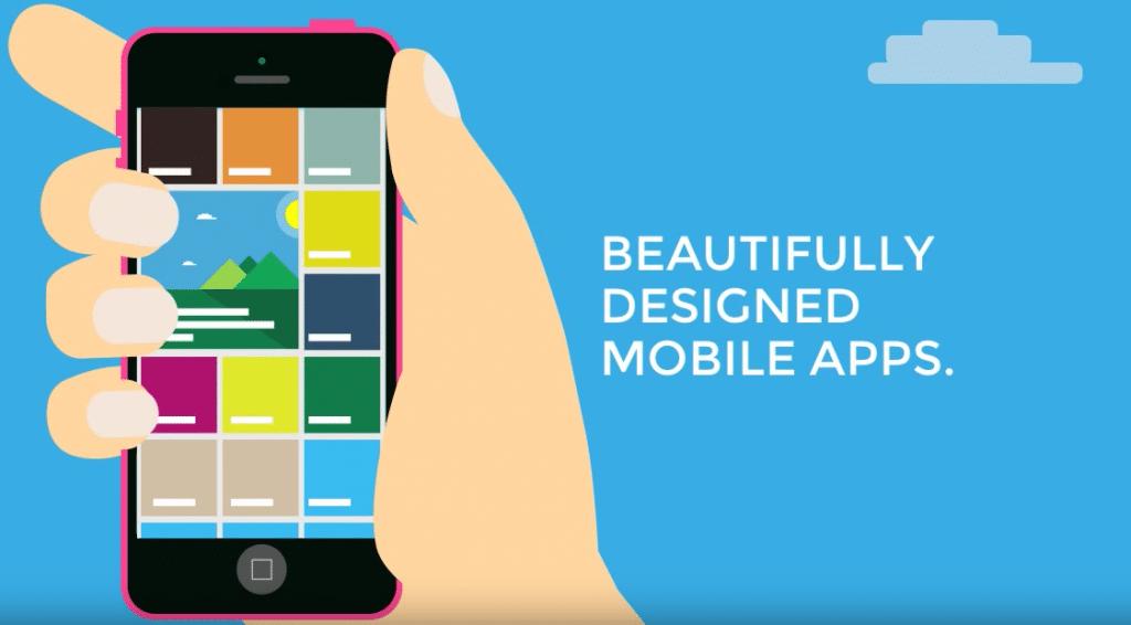 free app builder singapore