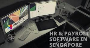 payroll system singapore