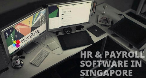 payroll system singapore