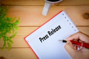 press release help seo