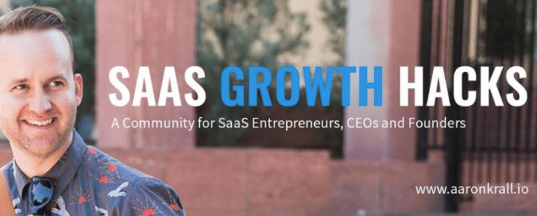 saas growth hack