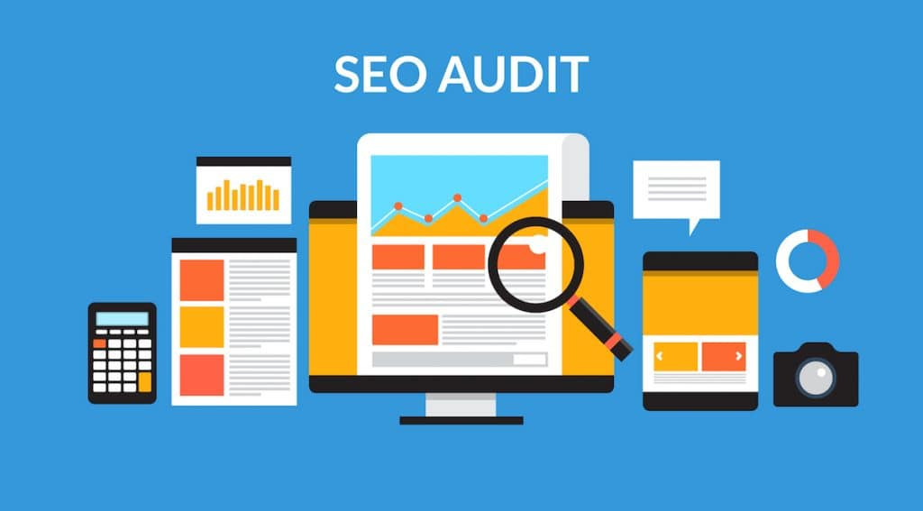 seo audit singapore