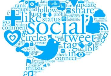Top 10 social sites